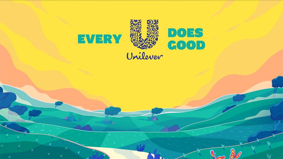 unilever,sustainability