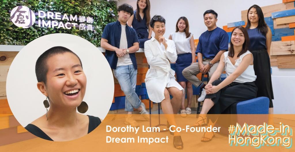 dream impact se-bar